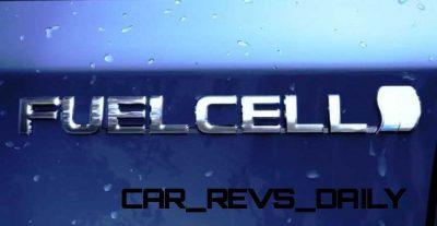 CarRevsDaily - Toyota FCV-R Concept 2