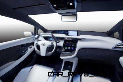CarRevsDaily - Toyota FCV-R Concept 24