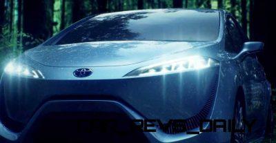 CarRevsDaily - Toyota FCV-R Concept 5