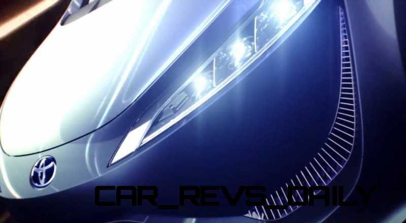 CarRevsDaily - Toyota FCV-R Concept 8