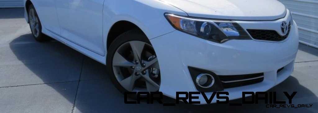 2014.5 Toyota Camry
