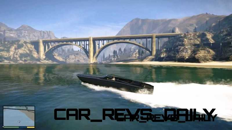 CarRevsDaily.com Asks -  Time Play GTA5 16