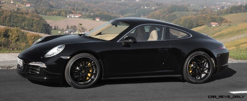 Carrera+4+Coupe+-+Black