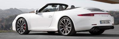 Carrera+4S+Cabriolet+-+White+_1_