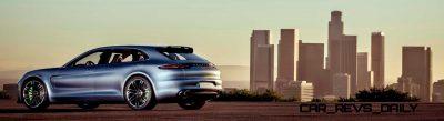 Concept Debrief - Porsche Panamera Sport Turismo 10