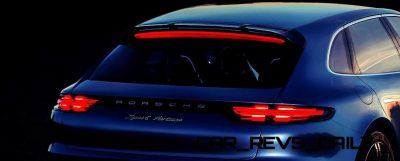 Concept Debrief - Porsche Panamera Sport Turismo 17