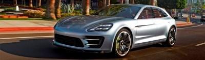 Concept Debrief - Porsche Panamera Sport Turismo 18