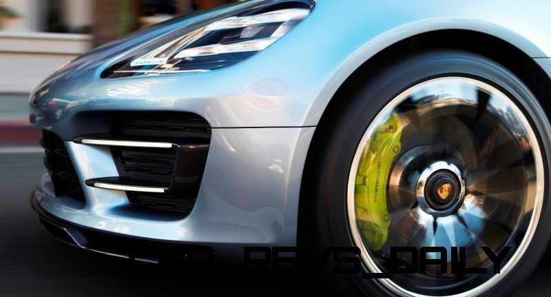 Concept Debrief - Porsche Panamera Sport Turismo 23