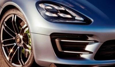 Concept Debrief - Porsche Panamera Sport Turismo 26