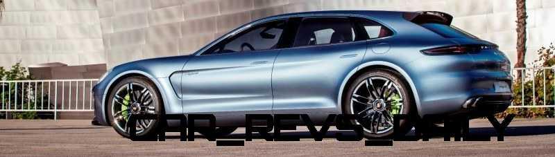 Concept Debrief - Porsche Panamera Sport Turismo 27