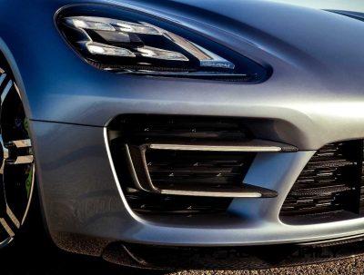 Concept Debrief - Porsche Panamera Sport Turismo 6