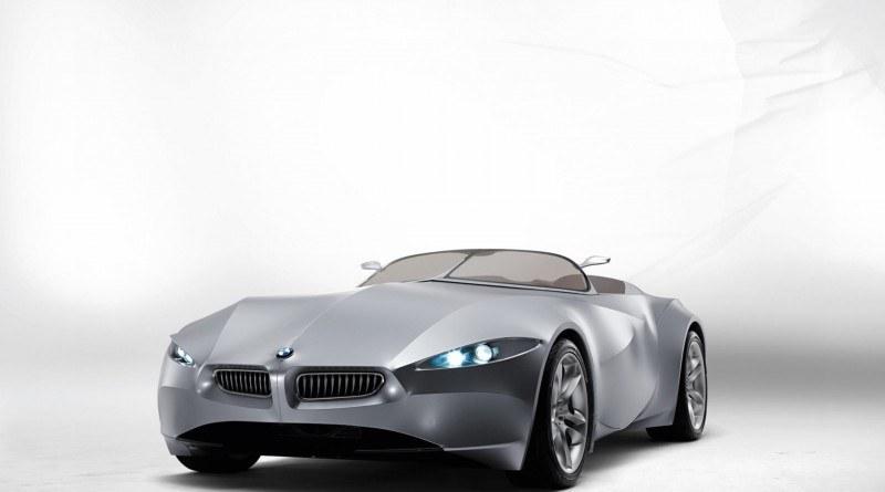 Concept Flashback 2006 BMW Concept GINA 2