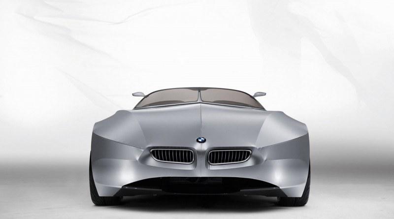 Concept Flashback 2006 BMW Concept GINA 23