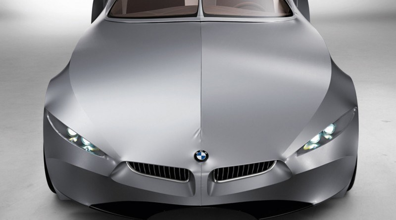 Concept Flashback 2006 BMW Concept GINA 25