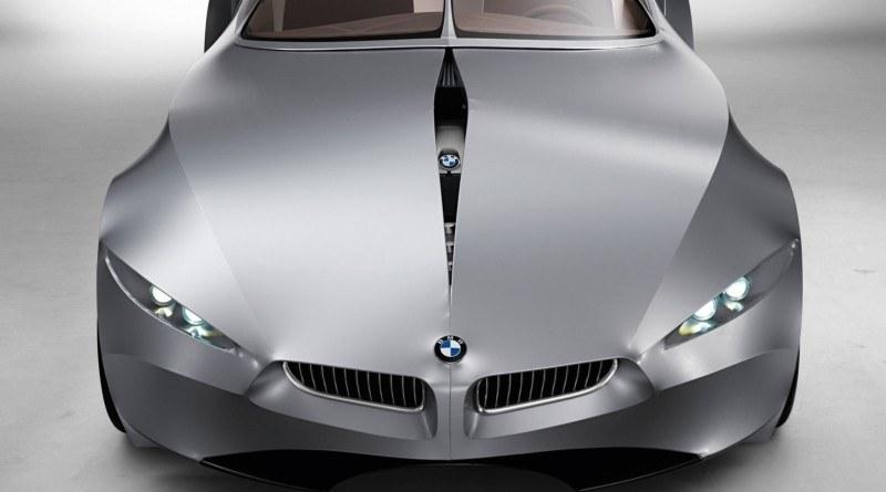 Concept Flashback 2006 BMW Concept GINA 27