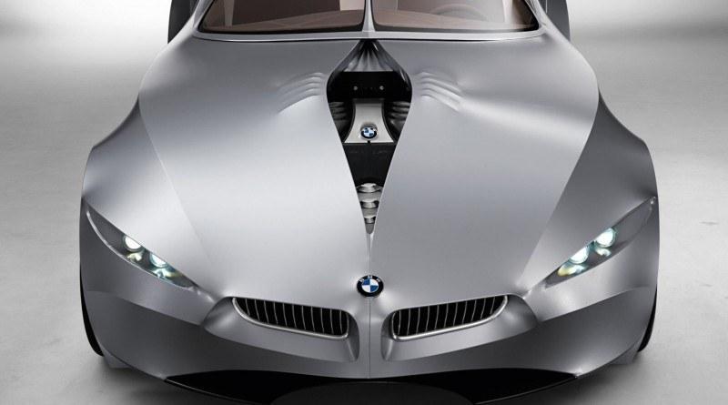 Concept Flashback 2006 BMW Concept GINA 28