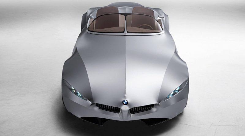 Concept Flashback 2006 BMW Concept GINA 29
