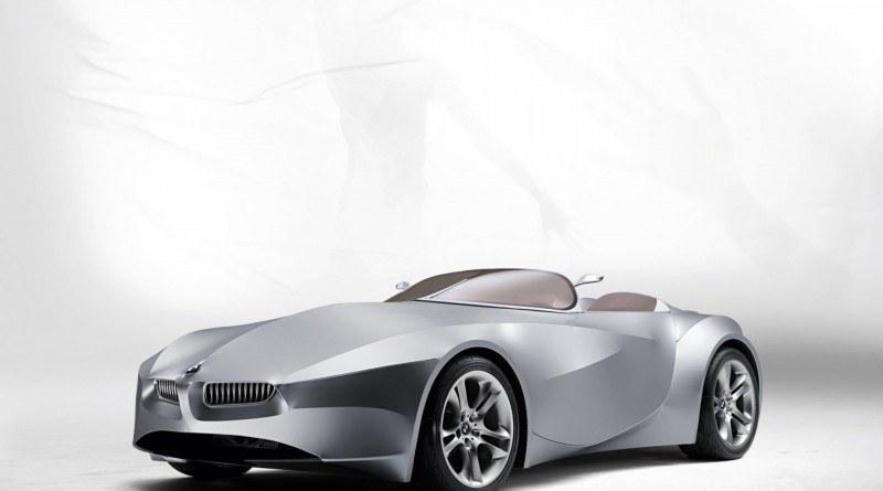 Concept Flashback 2006 BMW Concept GINA 3