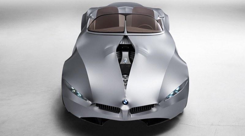 Concept Flashback 2006 BMW Concept GINA 31