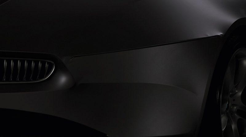 Concept Flashback 2006 BMW Concept GINA 39