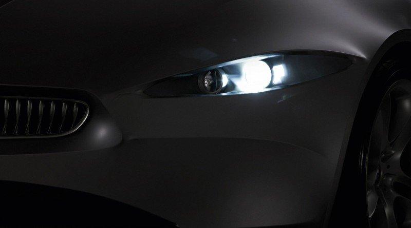 Concept Flashback 2006 BMW Concept GINA 42