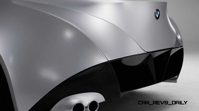 Concept Flashback 2006 BMW Concept GINA 49