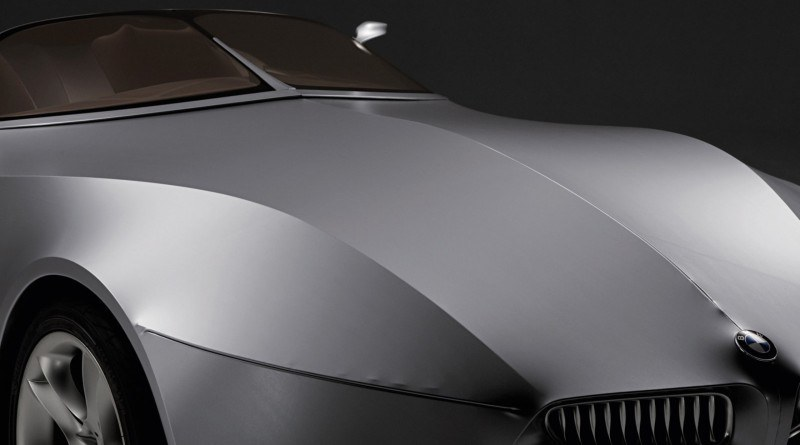 Concept Flashback 2006 BMW Concept GINA 51