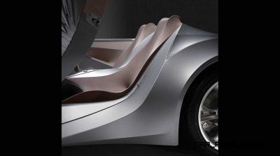 Concept Flashback 2006 BMW Concept GINA 59