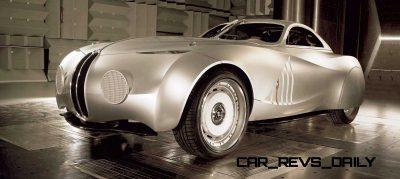 Concept Flashback - 2006 BMW Mille Miglia 10