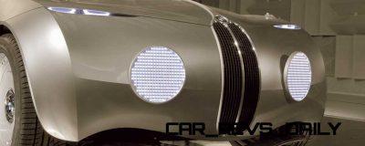 Concept Flashback - 2006 BMW Mille Miglia 11