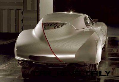 Concept Flashback - 2006 BMW Mille Miglia 18