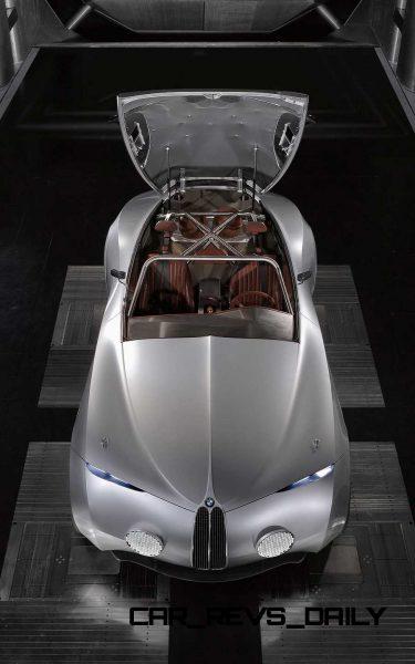 Concept Flashback - 2006 BMW Mille Miglia 3