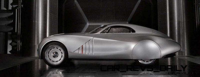 Concept Flashback - 2006 BMW Mille Miglia 4