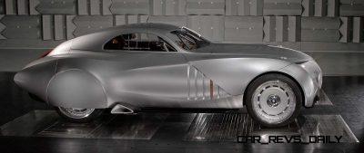 Concept Flashback - 2006 BMW Mille Miglia 5