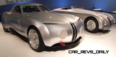 Concept Flashback - 2006 BMW Mille Miglia 7