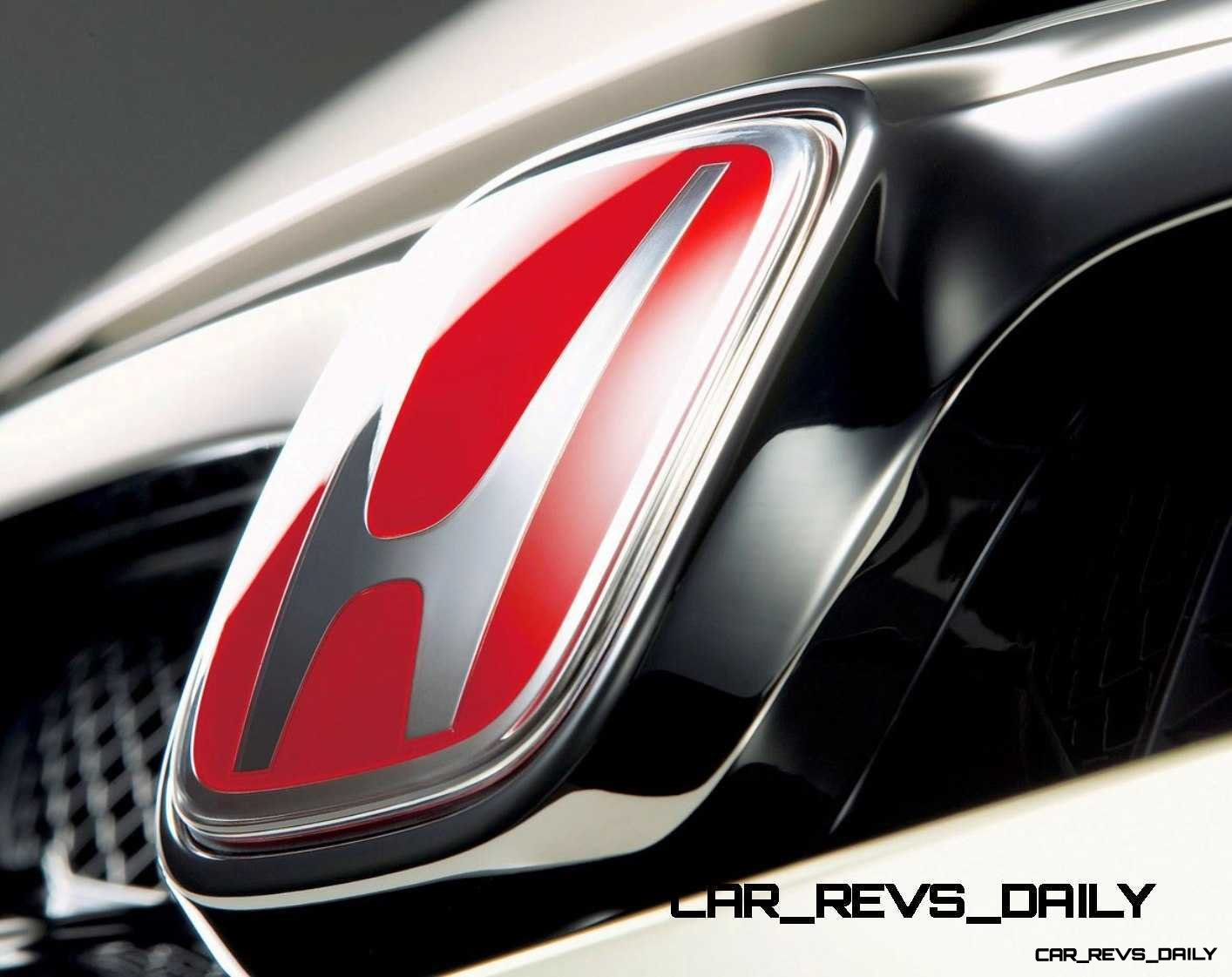 Cool! 2015 Honda Vezel Hybrid Previews Spring 2014 Civic CUV1