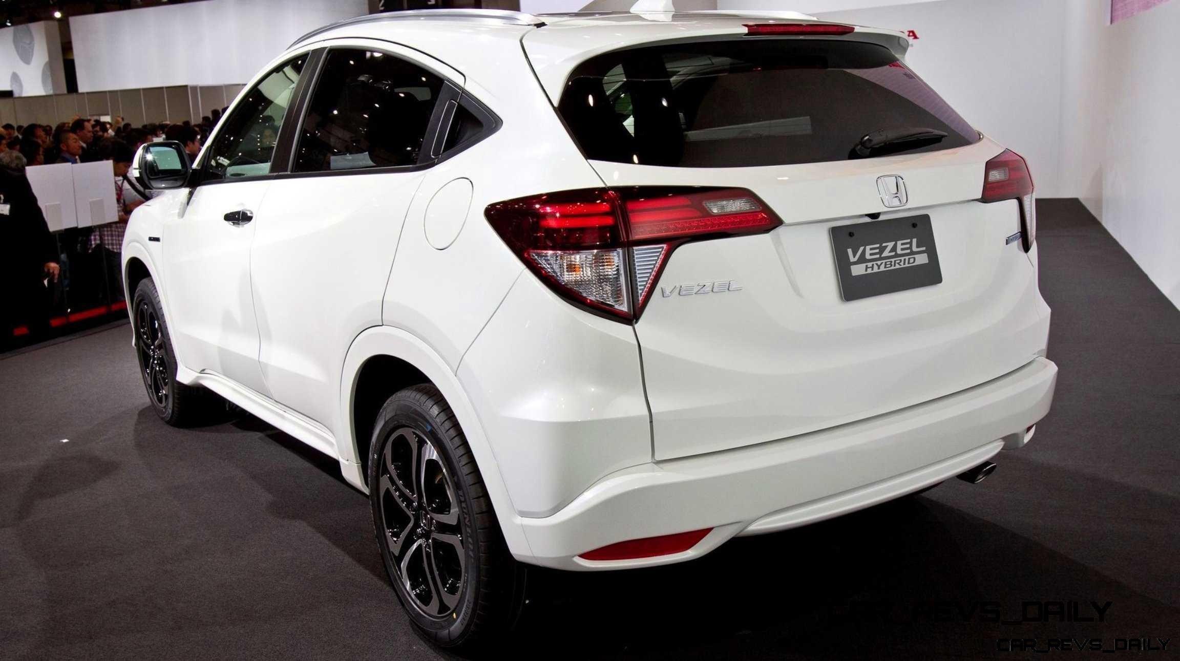 2015 Model Honda S Cuv.html | Autos Post