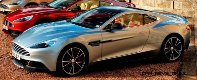 Copy of CarRevsDaily Supercars 2014 Aston Martin Vanquish 3