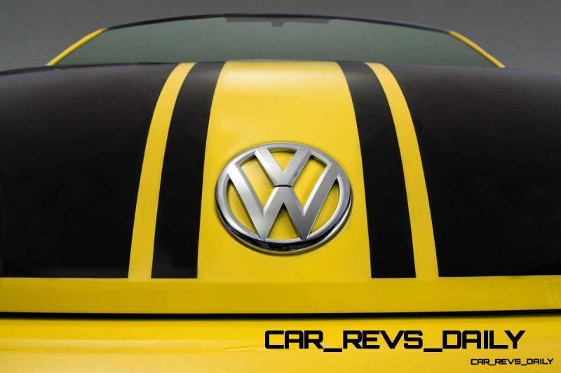 Dear VW USA - Beetle GSR is Not Cool 1