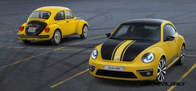 Dear VW USA - Beetle GSR is Not Cool 10