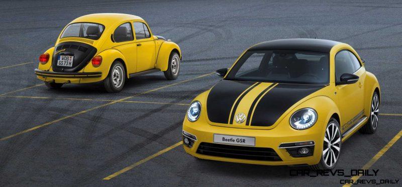 Dear VW USA - Beetle GSR is Not Cool 10