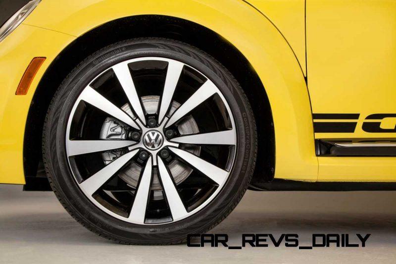 Dear VW USA - Beetle GSR is Not Cool 4