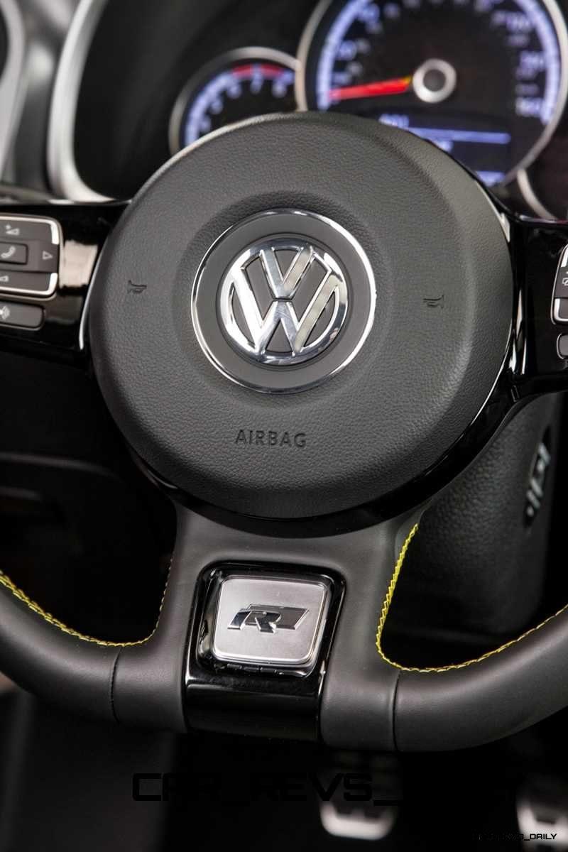 Dear VW USA - Beetle GSR is Not Cool 6