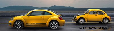 Dear VW USA - Beetle GSR is Not Cool 8