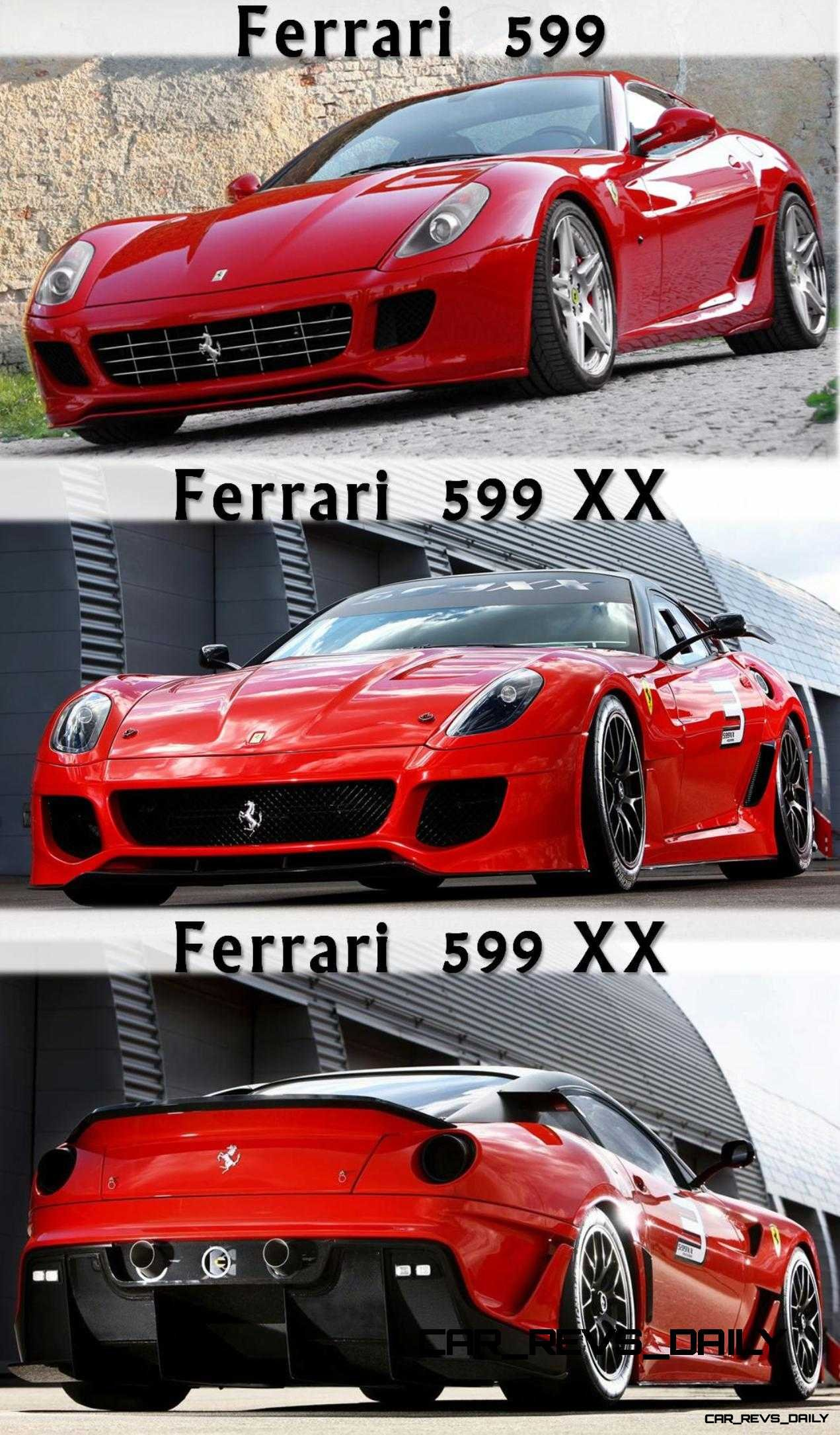 Ferrari 599XX Paris RM Auctions Feb 2014 CarRevsDaily  1