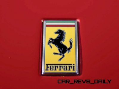 Ferrari 599XX Paris RM Auctions Feb 2014 CarRevsDaily  12