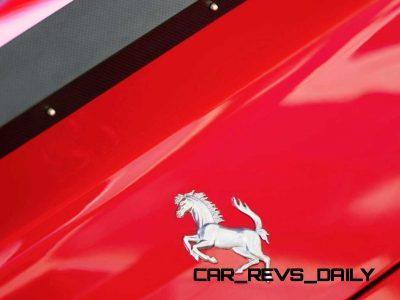 Ferrari 599XX Paris RM Auctions Feb 2014 CarRevsDaily 14