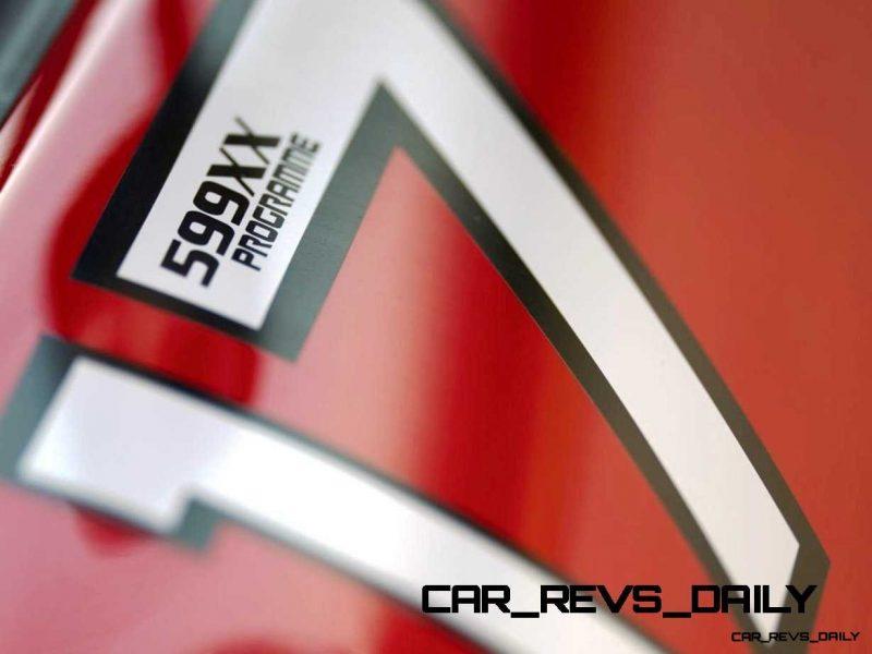Ferrari 599XX Paris RM Auctions Feb 2014 CarRevsDaily  16