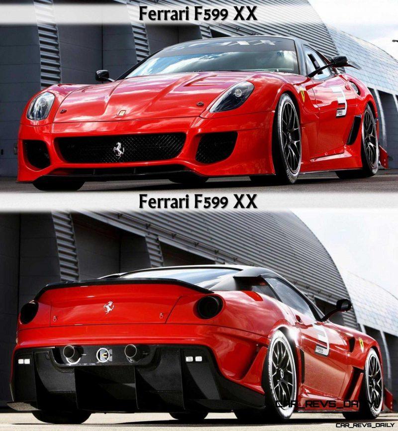 Ferrari 599XX Paris RM Auctions Feb 2014 CarRevsDaily  17