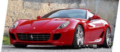 Ferrari 599XX Paris RM Auctions Feb 2014 CarRevsDaily  2